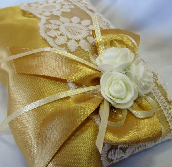 сватба в златно