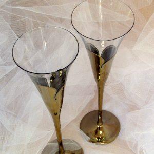сватбени чаши Варна